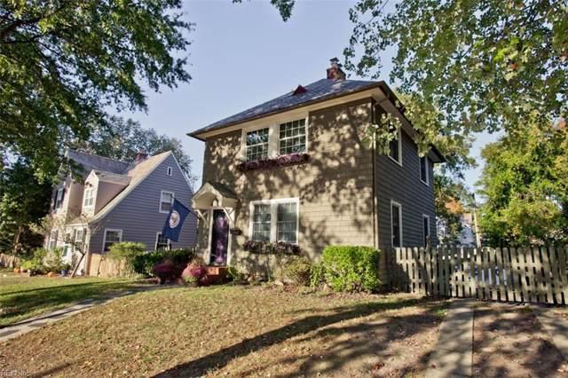 214 River Rd, Newport News, VA 23601 (#10286208) :: Berkshire Hathaway HomeServices Towne Realty