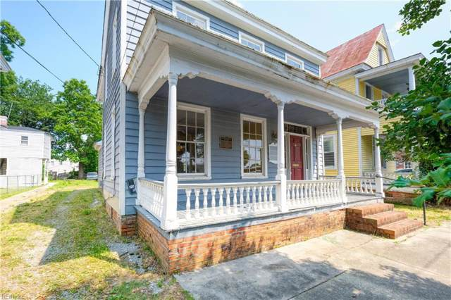112 Franklin St, Suffolk, VA 23434 (#10286284) :: Upscale Avenues Realty Group