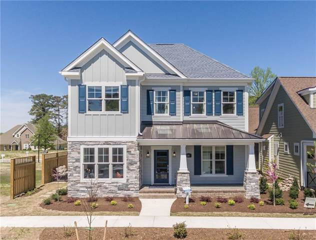 MM Bennett At The Landings At Bennetts Creek, Suffolk, VA 23435 (#10286295) :: Austin James Realty LLC