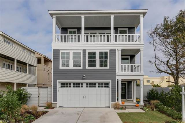 112 56th St B, Virginia Beach, VA 23451 (#10286308) :: Austin James Realty LLC