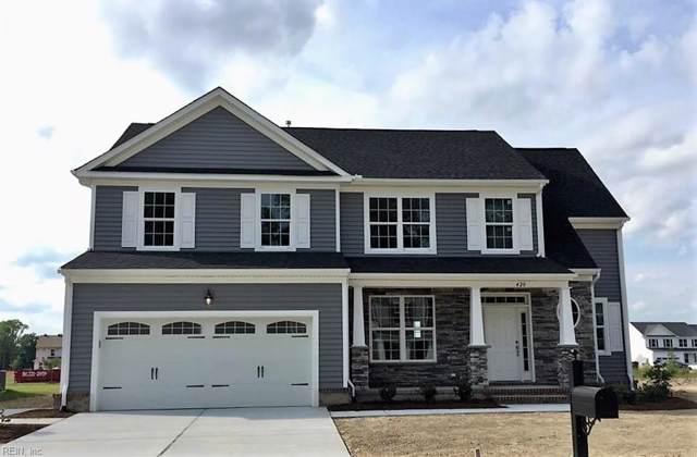 1824 Ashlar Ln, Chesapeake, VA 23320 (MLS #10286371) :: Chantel Ray Real Estate