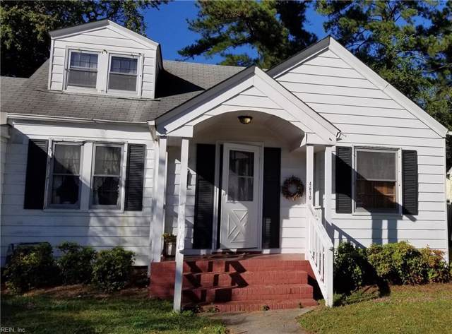 4610 Columbia St, Portsmouth, VA 23707 (#10286427) :: Rocket Real Estate