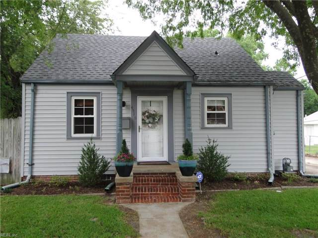 4516 Griffin St, Portsmouth, VA 23707 (#10286502) :: Rocket Real Estate