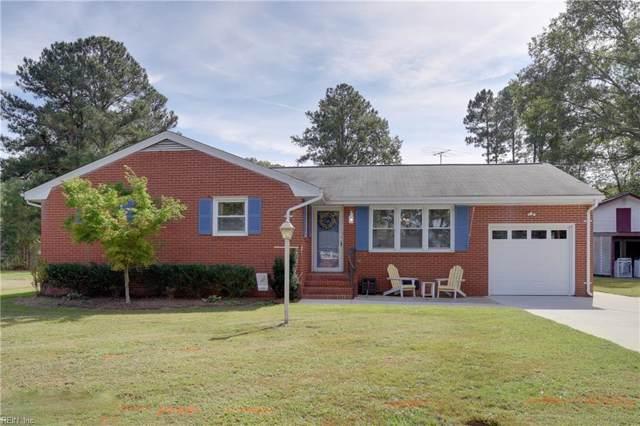 101 Mary Ann Dr, York County, VA 23696 (#10286621) :: Rocket Real Estate