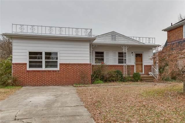 18 Charles St, Hampton, VA 23669 (#10286656) :: Austin James Realty LLC