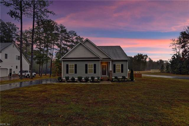 2208 Kennington Parkway South, King William County, VA 23009 (#10286695) :: Rocket Real Estate