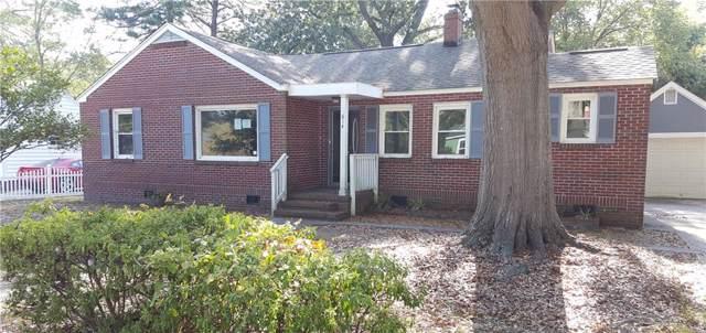 614 72nd St, Newport News, VA 23605 (#10286705) :: Rocket Real Estate