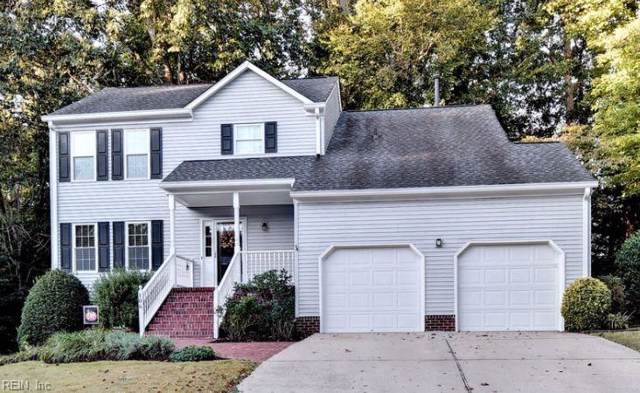 106 Peacepipe Pl, York County, VA 23185 (MLS #10286708) :: AtCoastal Realty