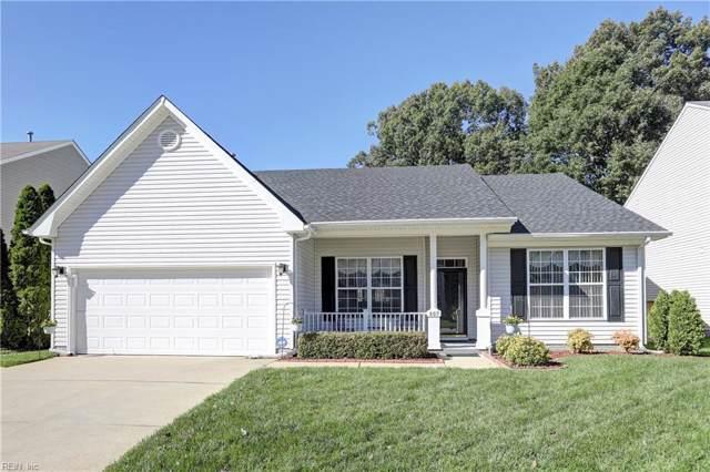 869 Holbrook Dr, Newport News, VA 23602 (#10286825) :: Gold Team VA