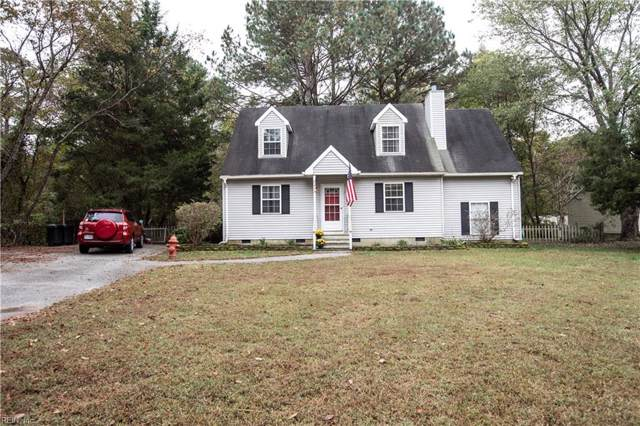 5214 Oak Creek Cir, Gloucester County, VA 23061 (#10286871) :: RE/MAX Central Realty