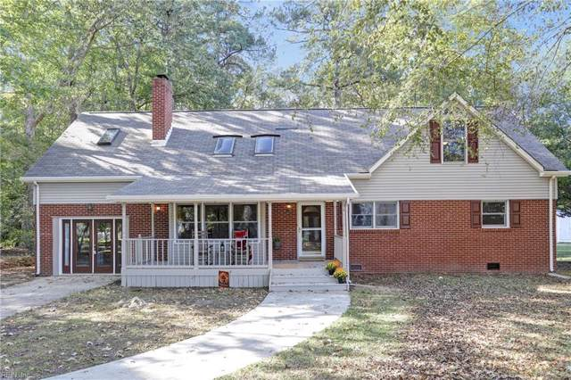 609 Old Lakeside Dr, York County, VA 23692 (#10286910) :: Atkinson Realty