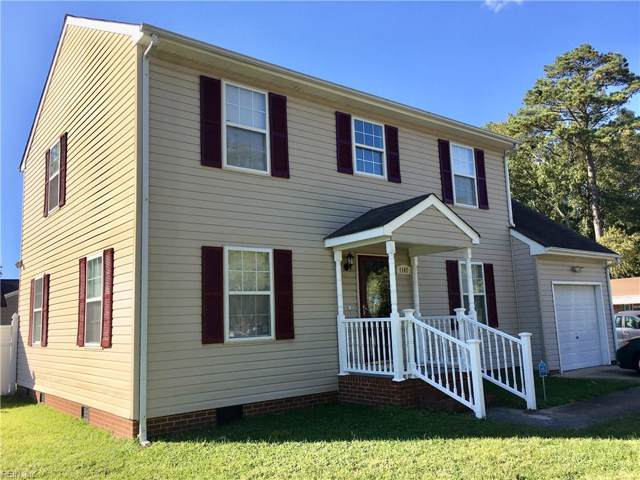 1147 Clarence St, Norfolk, VA 23502 (#10286962) :: Atlantic Sotheby's International Realty