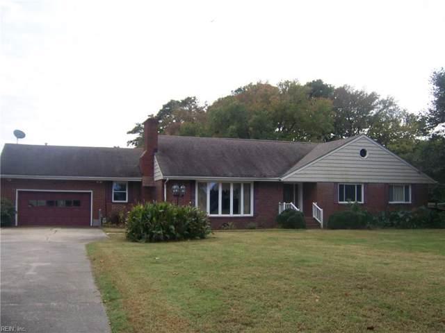 4015 Heutte Dr, Norfolk, VA 23518 (MLS #10287117) :: Chantel Ray Real Estate