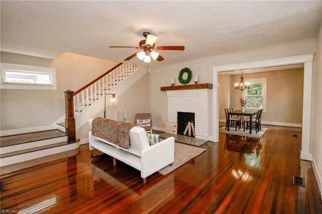 28 Webster Ave, Portsmouth, VA 23704 (#10287167) :: Berkshire Hathaway HomeServices Towne Realty