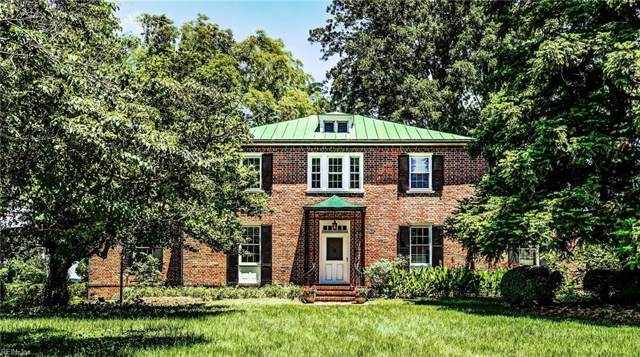 5281 General Puller Hwy, Middlesex County, VA 23092 (#10287257) :: RE/MAX Central Realty