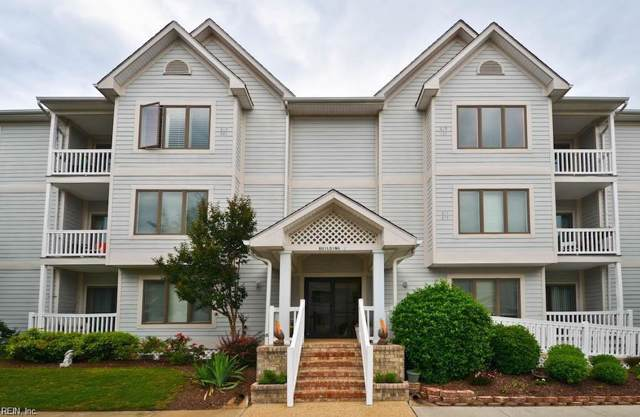 3 Harbor Watch Dr #603, Chesapeake, VA 23320 (#10287317) :: Rocket Real Estate