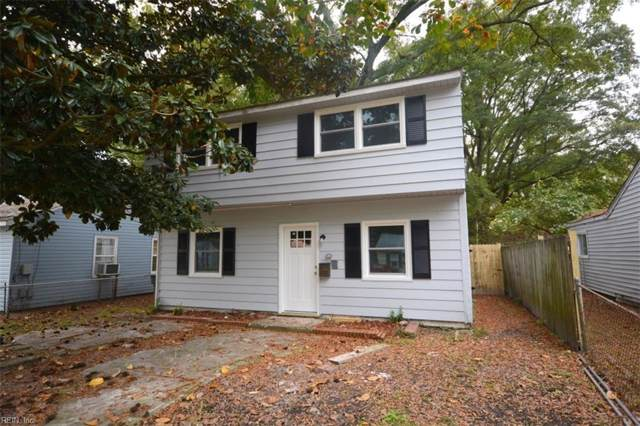431 Ford Rd, Hampton, VA 23663 (#10287340) :: Berkshire Hathaway HomeServices Towne Realty