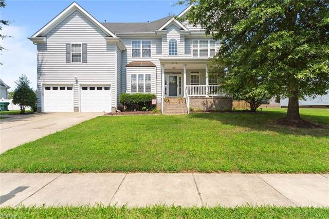 2110 Canvasback Dr, Suffolk, VA 23435 (#10287410) :: Berkshire Hathaway HomeServices Towne Realty