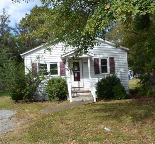 6228 Freeman Ave, Suffolk, VA 23435 (#10287454) :: Abbitt Realty Co.