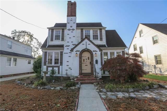 143 Grayson St, Portsmouth, VA 23707 (MLS #10287486) :: Chantel Ray Real Estate