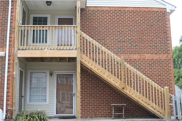 200 Quarter Trl D, Newport News, VA 23608 (#10287590) :: Berkshire Hathaway HomeServices Towne Realty