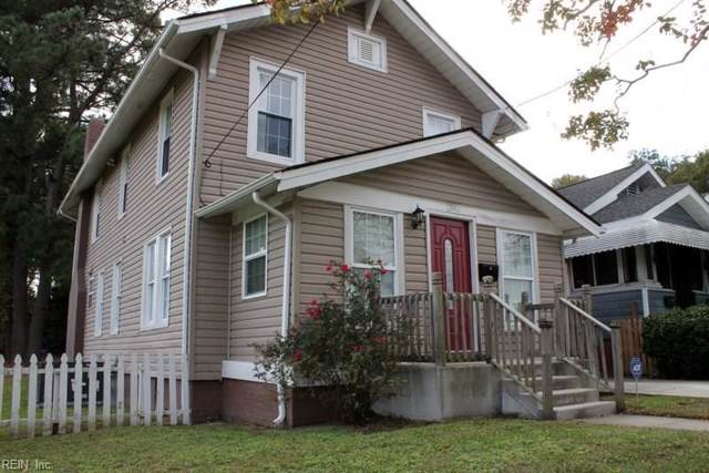 2947 Victoria Ave, Norfolk, VA 23504 (#10287606) :: Berkshire Hathaway HomeServices Towne Realty