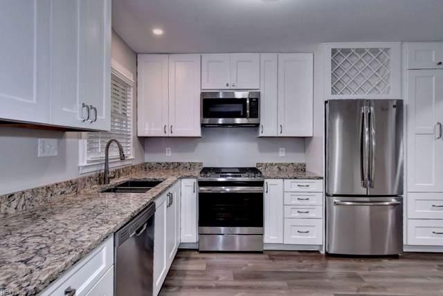 1184 Jamestown Rd #19, Williamsburg, VA 23185 (#10287612) :: Rocket Real Estate