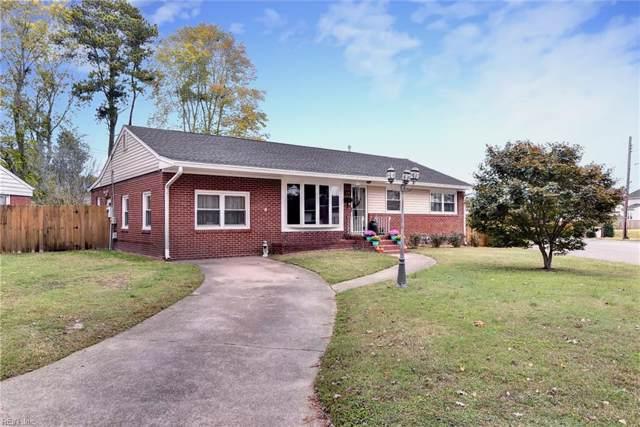 200 Dover Rd, Hampton, VA 23666 (#10287664) :: Upscale Avenues Realty Group