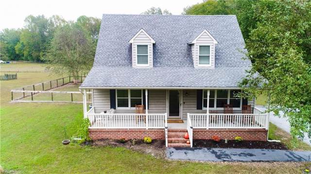 109 Spivey Farm Ln, Suffolk, VA 23438 (#10287715) :: Kristie Weaver, REALTOR