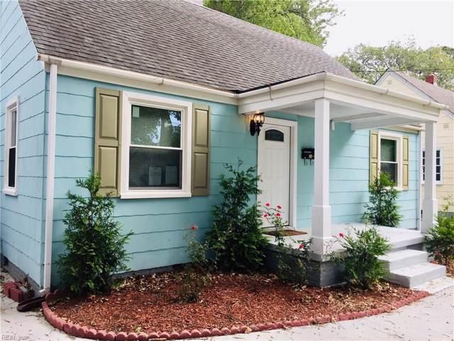 811 Wright Ave, Chesapeake, VA 23324 (MLS #10287731) :: Chantel Ray Real Estate