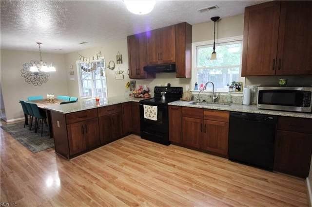 808 Diane Trl, Newport News, VA 23601 (#10287756) :: Rocket Real Estate