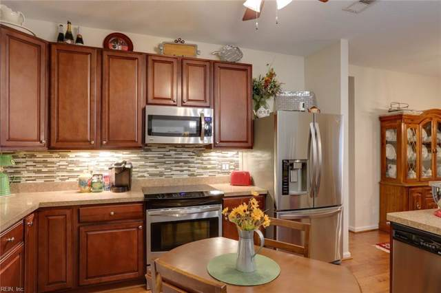 125 Fresnel Ave #116, Portsmouth, VA 23703 (#10287867) :: Upscale Avenues Realty Group