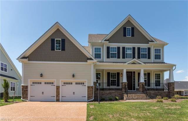 902 Founders Pointe Trl, Isle of Wight County, VA 23314 (#10287977) :: Atlantic Sotheby's International Realty