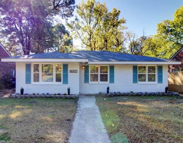 1709 49th St, Norfolk, VA 23508 (MLS #10288054) :: Chantel Ray Real Estate