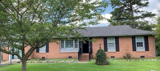 133 Gene Ave, Suffolk, VA 23434 (#10288103) :: Austin James Realty LLC