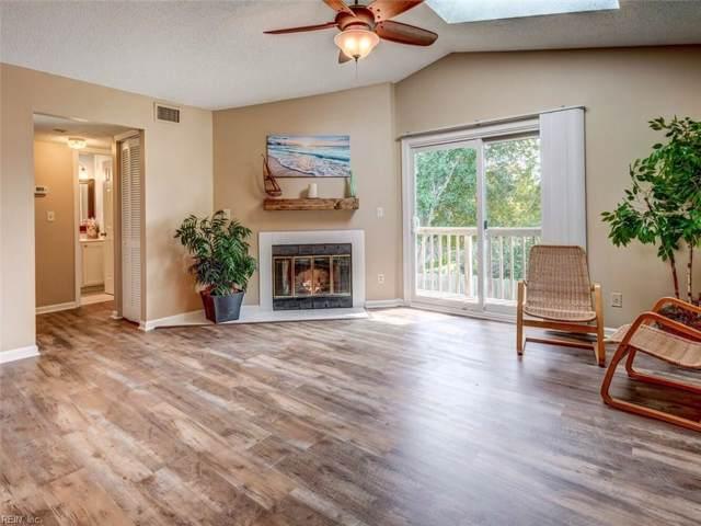 1701 Rock Bridge Mews D, Chesapeake, VA 23320 (#10288156) :: Berkshire Hathaway HomeServices Towne Realty