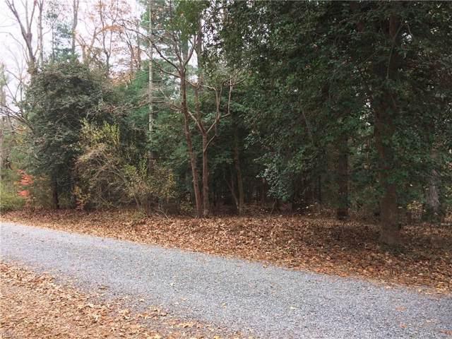 Lot 14 Minnetree Hill Rd, New Kent County, VA 23140 (MLS #10288194) :: Chantel Ray Real Estate