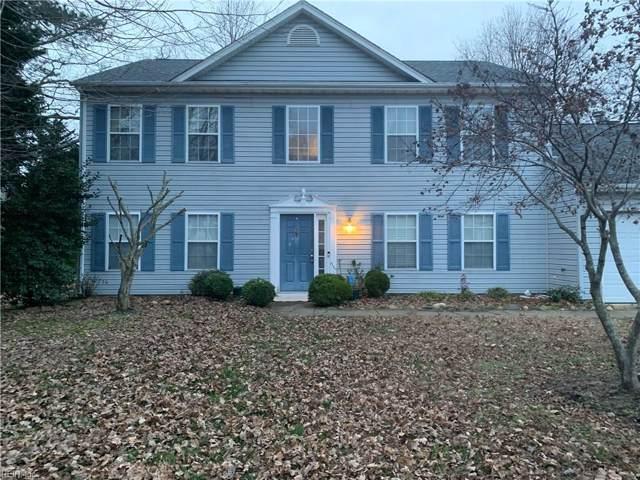 317 Charity Ln, Newport News, VA 23602 (MLS #10288212) :: Chantel Ray Real Estate