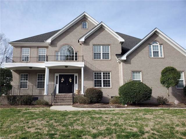 812 Old Bridge Ln, Chesapeake, VA 23320 (MLS #10288214) :: Chantel Ray Real Estate