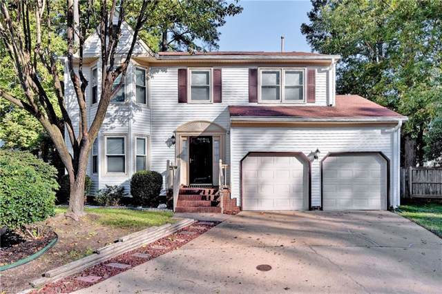807 Marquette Ct, Newport News, VA 23602 (#10288219) :: Austin James Realty LLC