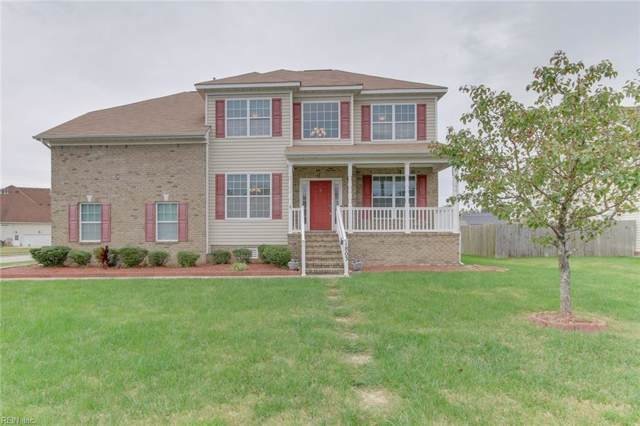 1803 Reef Knot Ct, Chesapeake, VA 23321 (#10288335) :: Kristie Weaver, REALTOR