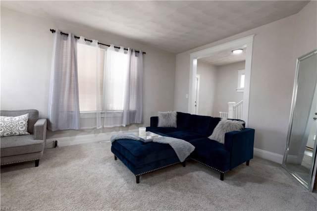 2126 Vincent Ave, Norfolk, VA 23504 (#10288425) :: Rocket Real Estate