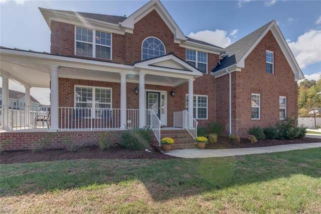 201 Chaffins Cts, Chesapeake, VA 23322 (#10288451) :: Encompass Real Estate Solutions
