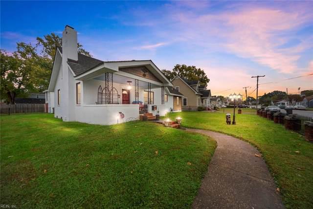 524 Newport News Ave, Hampton, VA 23669 (#10288504) :: Rocket Real Estate
