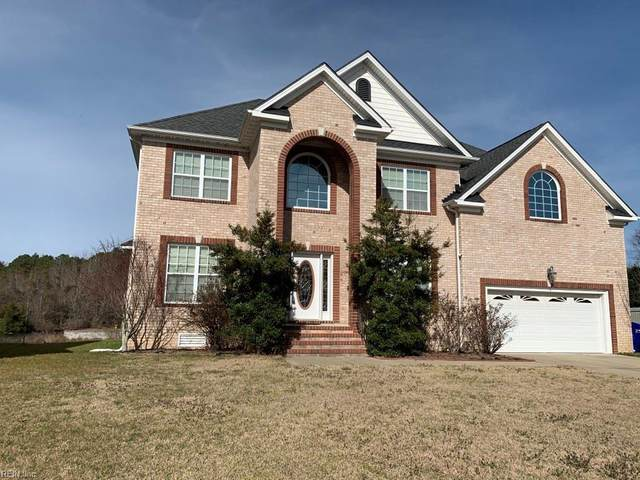 108 Carriage House Dr, Suffolk, VA 23434 (#10288597) :: Atlantic Sotheby's International Realty
