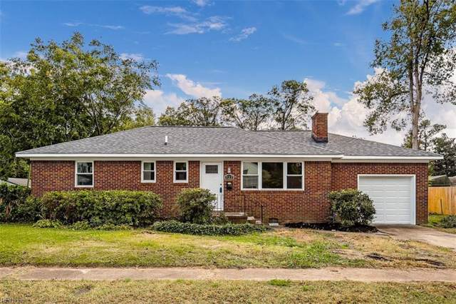 939 Alma Dr, Norfolk, VA 23518 (#10288622) :: Rocket Real Estate