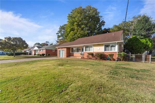 7413 Stony Run Rd, Norfolk, VA 23518 (#10288643) :: RE/MAX Central Realty