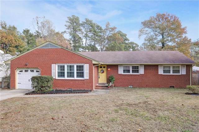 203 Daphne Dr, York County, VA 23692 (#10288659) :: RE/MAX Central Realty