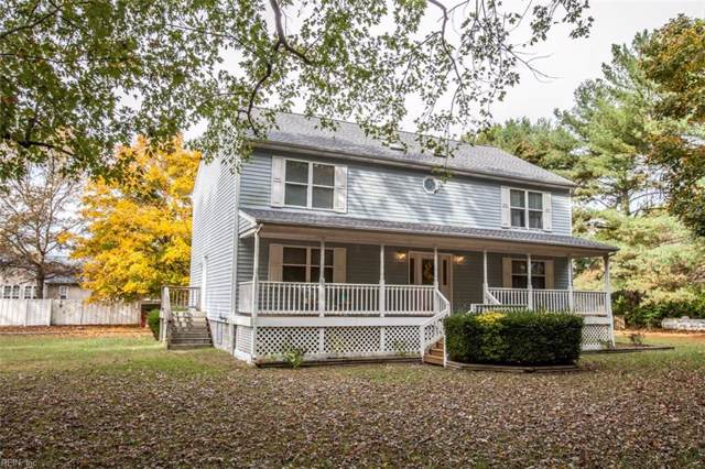 1852 Williams Ln, Gloucester County, VA 23072 (#10288673) :: Encompass Real Estate Solutions