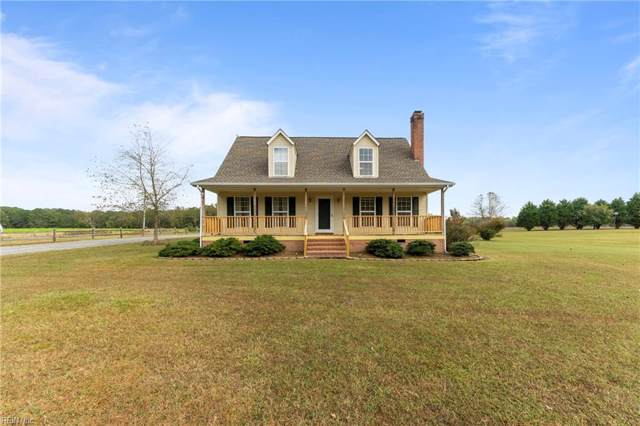30488 Cypress Bridge Rd, Southampton County, VA 23874 (MLS #10288693) :: Chantel Ray Real Estate